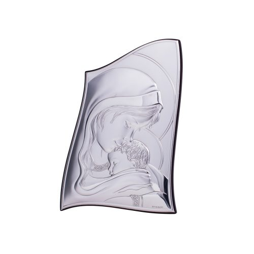 Icoana-pe-foita-de-argint-cu-Fecioara-Maria-si-Pruncul-IA04