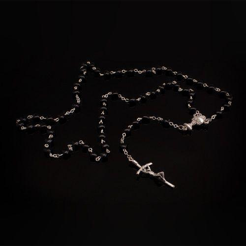 Rozariu-inima-negru-R15