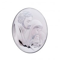 Icoana-argint-Sfanta-Familie-IA16