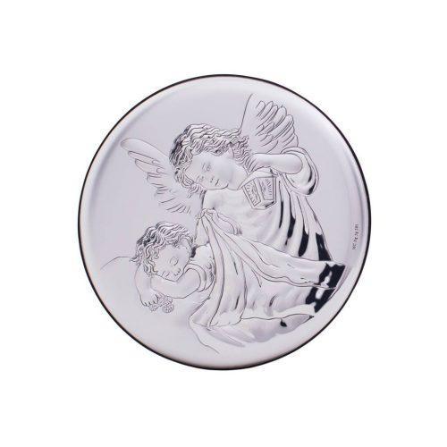 Iconita argint-Ingeras